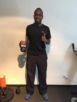 Moins 7 kilos en 10 semaines, objectif atteint pour Fabrice !