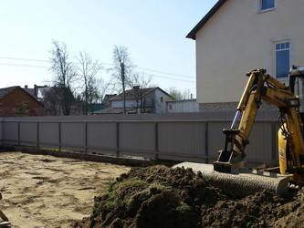 Аренда спецтехники: экскаватора, мини экскаватора в Калининграде