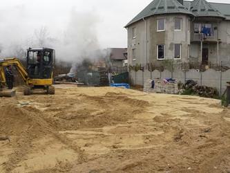 Популярность аренды мини экскаватора в Калининграде