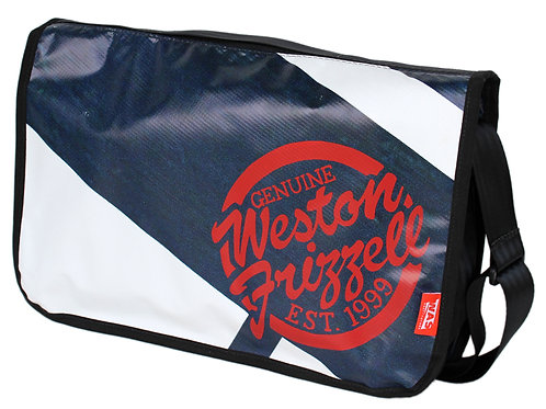 "Weston Frizzell 17"" Laptop Bag"