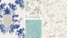 NEW WALLPAPER COLLECTION BY RIFLE PAPER CO