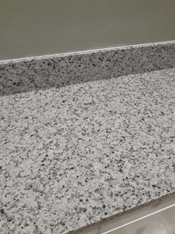 Granite Countertops Sample