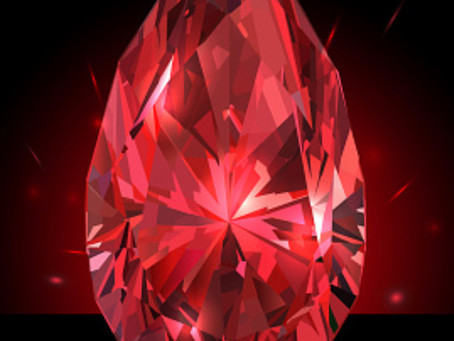 The Jewel of the Root Chakra