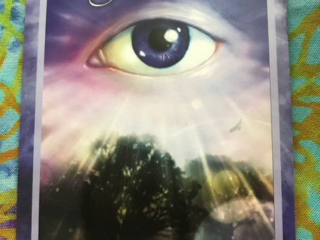 Third-Eye Chakra Insight: Expand Your View