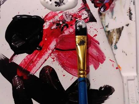 Mistakes Allow Creative Flow