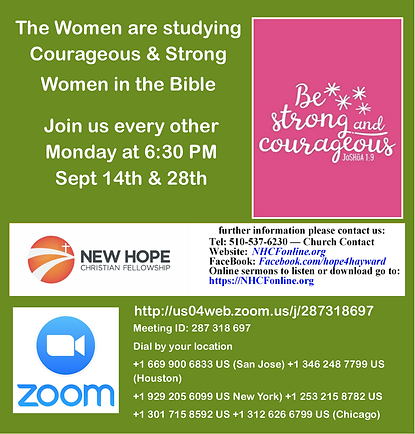 Womens bible study web flyer Sep 2020.pn
