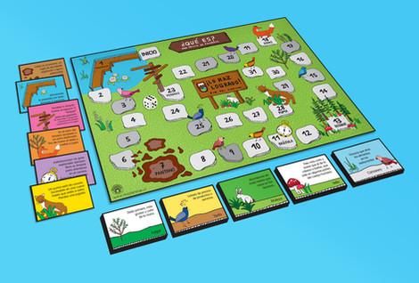 Boardgames for children