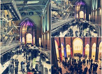 Voeux 2019 du Syctom avec l'agence Les Jardins de la Cité - Musée des Arts et Métiers