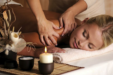 Clarence Natural Therapies Grafton Massage