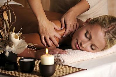 Clarence Natural Therapies Grafton Massage