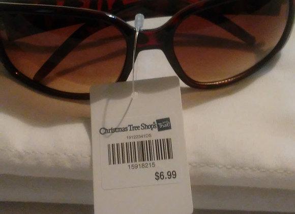 Christmas Tree Shop Sunglasses 50% off