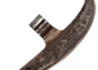 Bardiche Axe Head