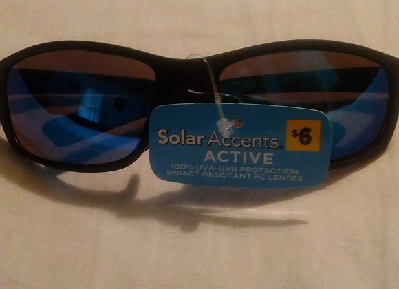 Solar Accents Sunglasses 50% off