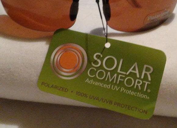 Solar Comfort Polarized Sunglasses 50% off