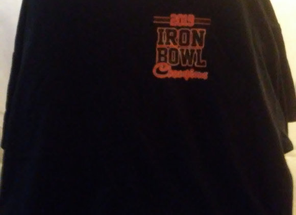 FRUIT OF THE LOOM 100% COTTON T-SHIRT SIZE 2XL