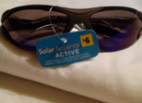 Solar Accents Sunglasses 50% off