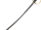 American Cavalry Officer's Steel Sword with Scabbard