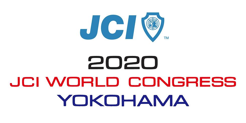 JCI World Congress 2020
