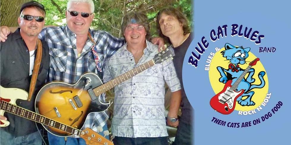 Summer Concert Series - Blue Cat Blues