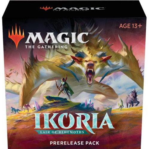 Ikoria Pre Release Pack