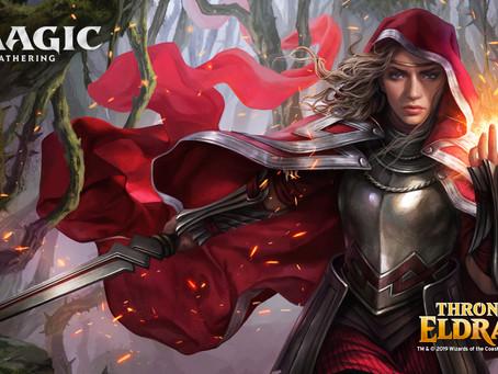 Throne Of Eldraine Pre-Orders!