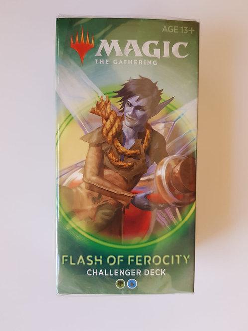 Flash of Ferocity