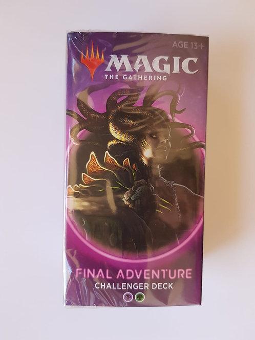 Final Adventure