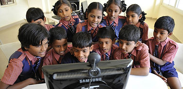 Travel through BRICS | Schools project