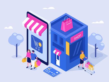 Free 3dcart ecommerce website!