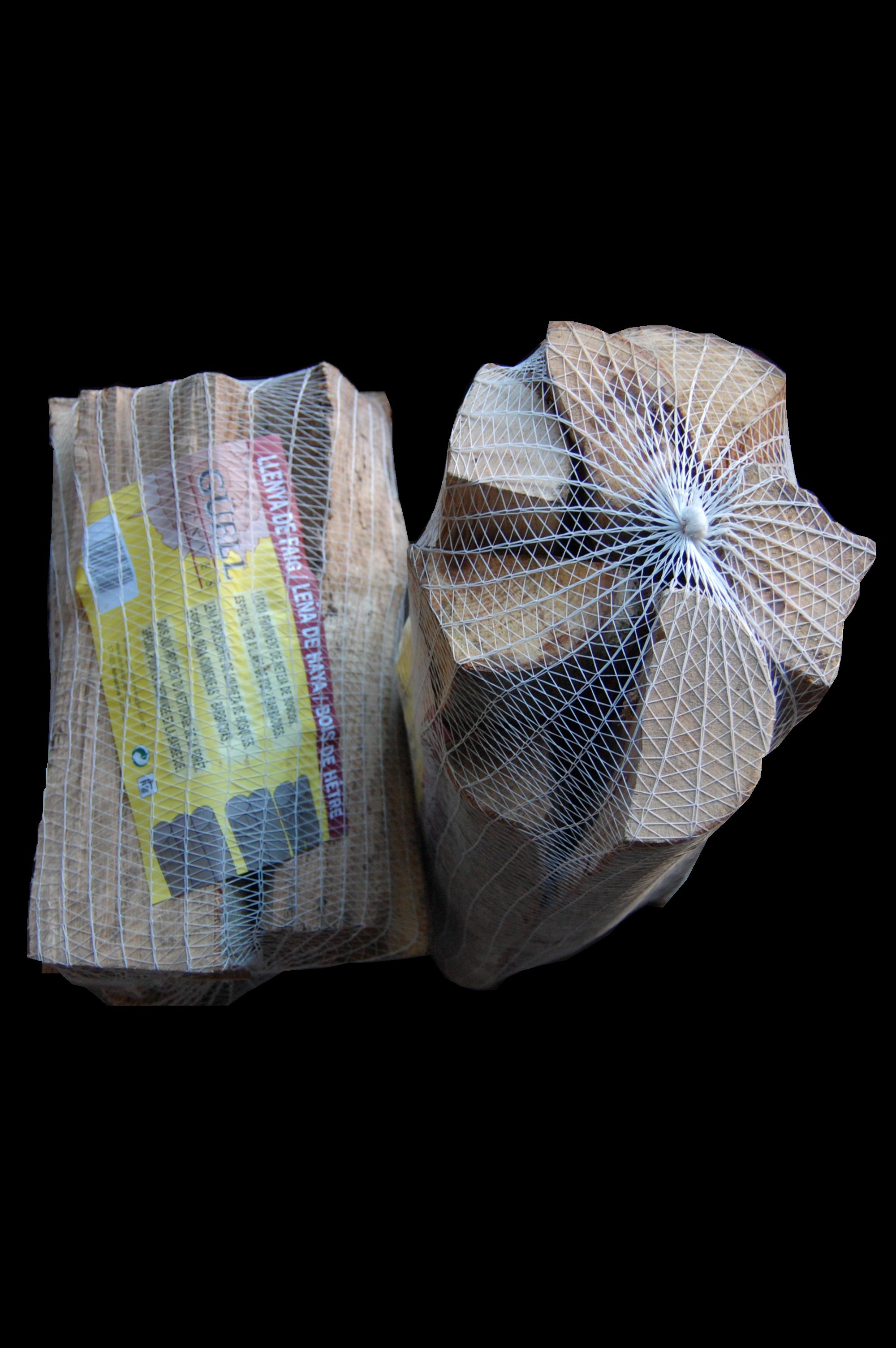Paquet de faig i freixe