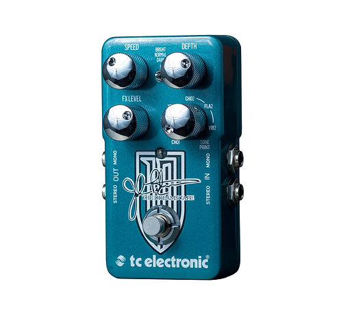 TC Electronic John Petrucci The Dreamscape