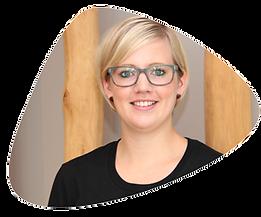 Melanie Jelitschek | Therapiezentrum Gößweinstein