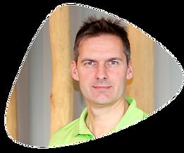 Markus Poser | Therapiezentrum Gößweinstein