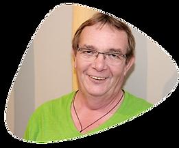 Heinz Keidel | Therapiezentrum Gößweinstein