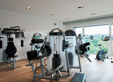Medical Fitness | Therapiezentrum Gößweinstein