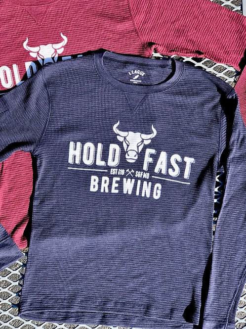 Hold Fast Long Sleeve Thermal