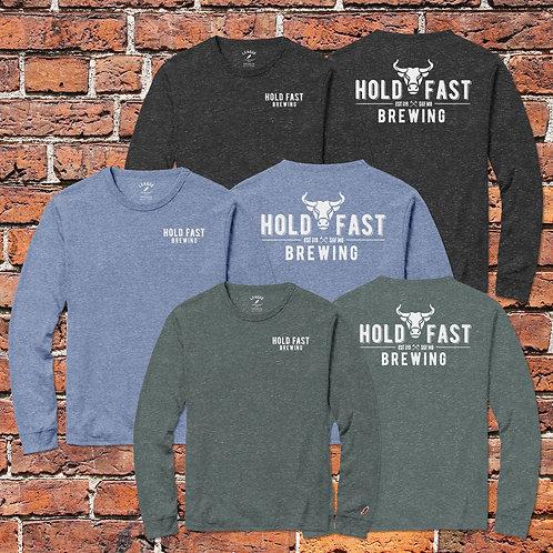 Hold Fast Long Sleeve Shirt