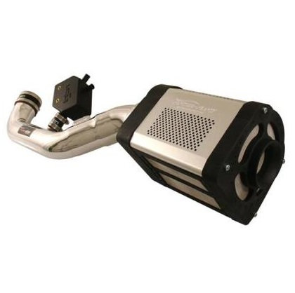 Injen Power Box  Air Intake System 04-15 Nissan Titan Armada QX56 VK56DE