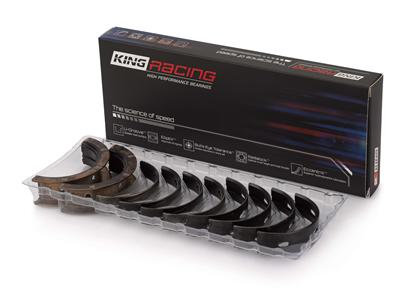 King MB4104XP Main Bearings Nissan 90-96 300ZX VG30DE VG30DETT