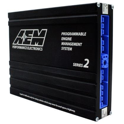 AEM 30-6620 Nissan Plug-N-Play Engine Management