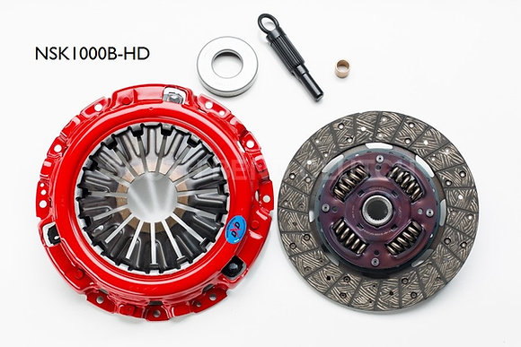 09-18 Nissan 370Z VQ37VHR 3.7 Clutch Kit