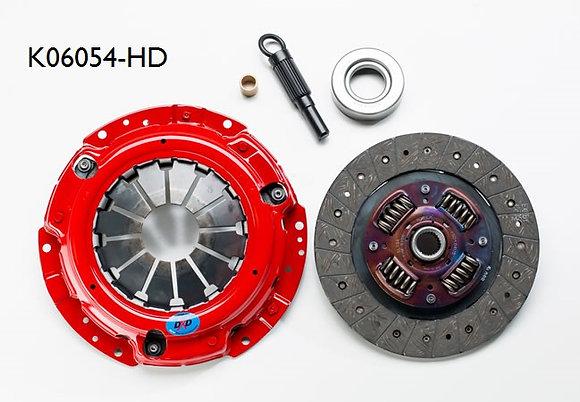 91-98 Nissan 240SX KA24DE 2.4 Clutch Kit