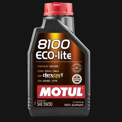 MOTUL Oil Change Kit 90-96 Infiniti Q45 VH45DE