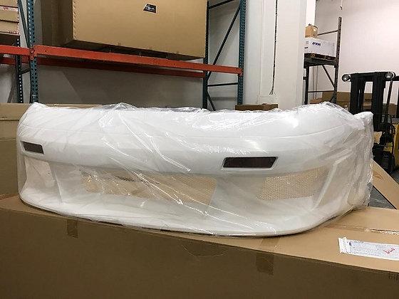 ABFlug Ver 04 Front Bumper 90 - 96 Nissan 300ZX