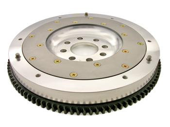 Fidanza 143001 Aluminum Flywheel Nissan 90-96 300ZX VG30DE NA