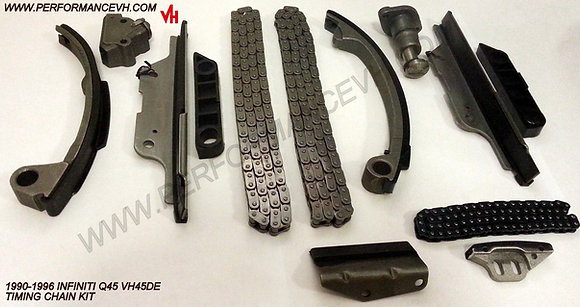 VH45DE Timing Chain Kit
