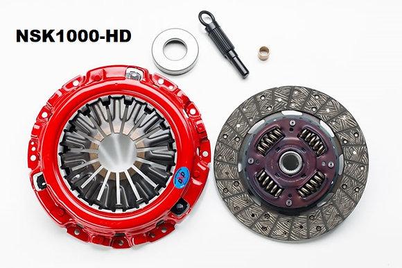 03-06 Nissan 350Z VQ35DE 3.5 Clutch Kit