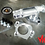 Thumbnail: Porsche Cayenne Manifold Adaptors