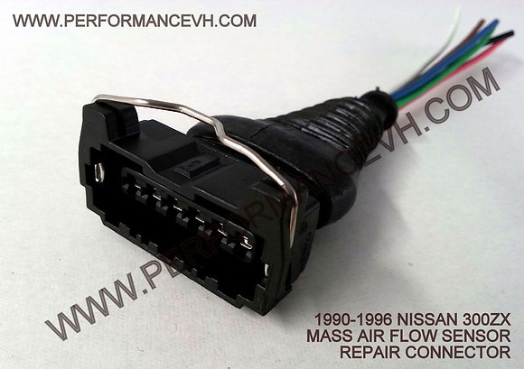 300zx Z32 MAF N62 Sensor Connector Pigtail