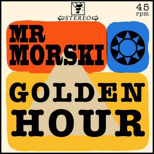 Mr Morski - Golden Hour (Engineer - Mixer - Producer)